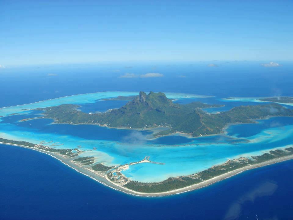 Bora Bora Islands , Beautiful Places to visit, Tourist places to visit