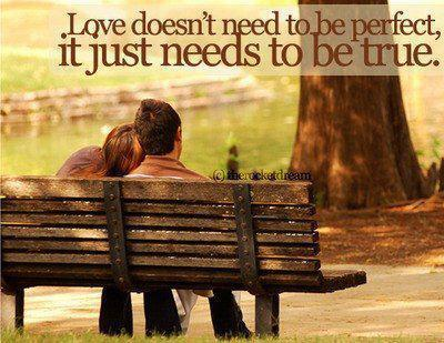 perfect love Quotes,True love inspirational picture quotes, inspirational messages, good morning wishes