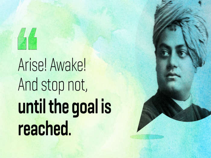 Quotes Vivekananda Custom Top Famous Inspirational Quotesswami Vivekananda