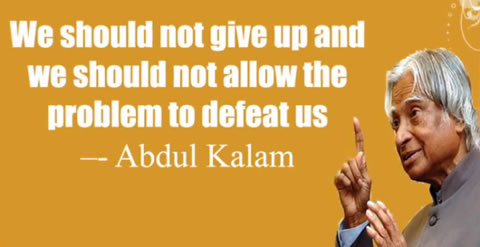 Dr A.P.J.Abdul kalam,inspirational,motivational quotes,images,thoughts
