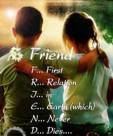 friendship day, Friendship Quotes- Inspirational Quotes, Motivational Thoughts and Pictures.