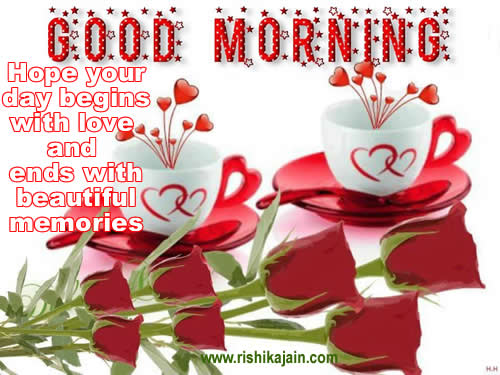 Good morning friends wishes message es thoughts sms