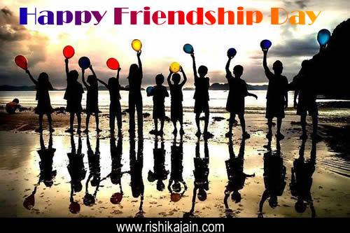 Friendship Day Quotes - Inspirational Quotes, Pictures and Motivational Thoughts.