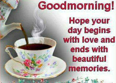 good morning friends inspirational quotes pictures