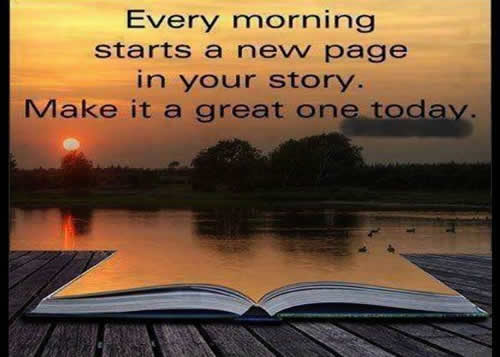 Good morning  message,quotes,thoughts,sms