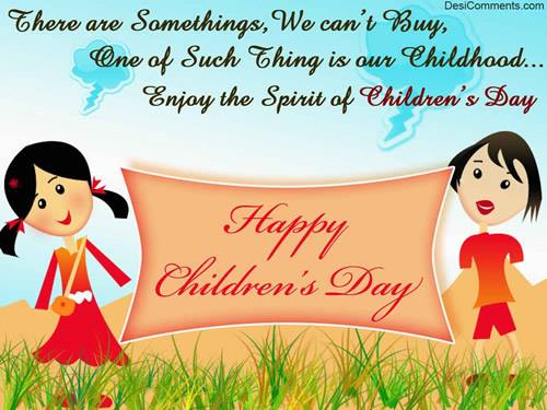 Children's Day,greetings,wishes,quotes,thoughts