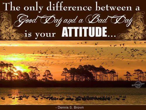 Attitude, Inspirational Pictures, Motivational Quotes and Thoughts