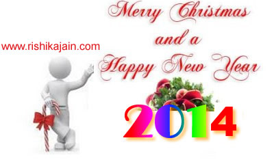 2014 Christmas / New Year - Inspirational Quotes, Motivational Thoughts and Pictures