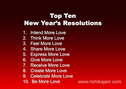 Top Ten New Year's Resolutions Inspirational Quotes Pictures Delectable New Year Resolutions Quote
