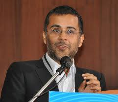 Inspirational,Motivational Speech By Chetan Bhagat