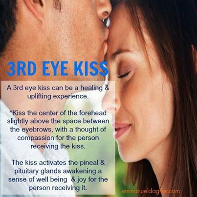 kiss day,love,quotes,message,greetings,kiss on third eye