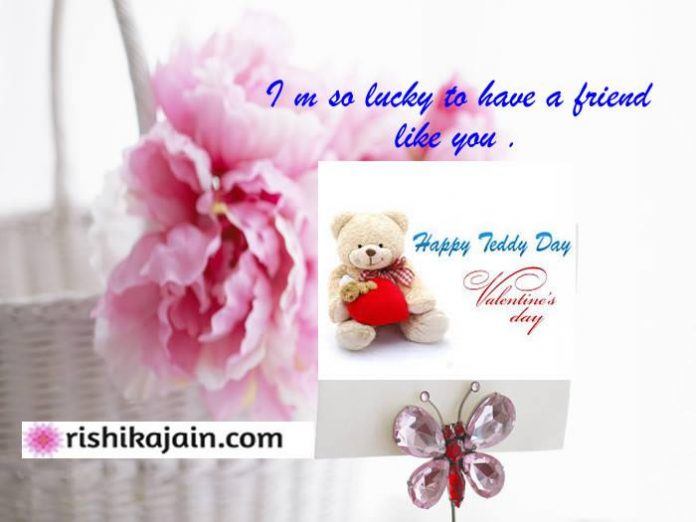 Teddy-Day friends images,pictures,messages.jpg3