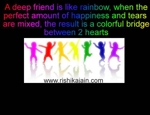 Friendship ,Inspirational Quotes, Pictures and Motivational Thoughts
