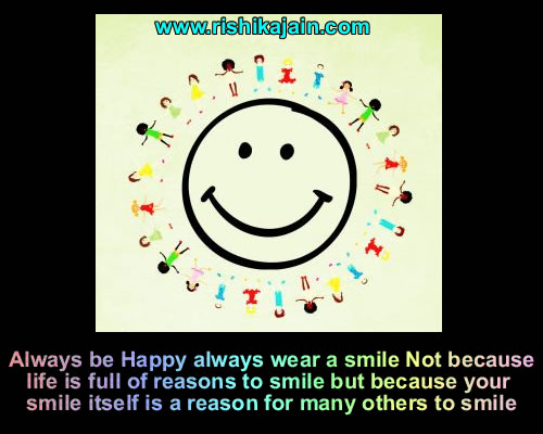 Good morning /Smile – Inspirational Quotes, Motivational Thoughts and Pictures