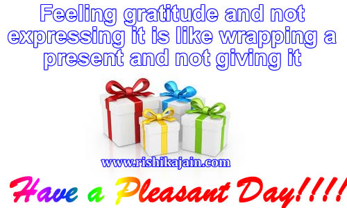 Good Morning/Gratitude U2013 Inspirational Quotes, Pictures U0026 Motivational  Thoughts. U201c