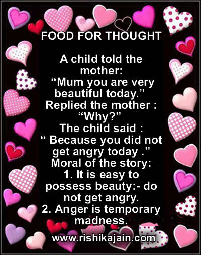 mother,children,anger,quotes ,thoughts