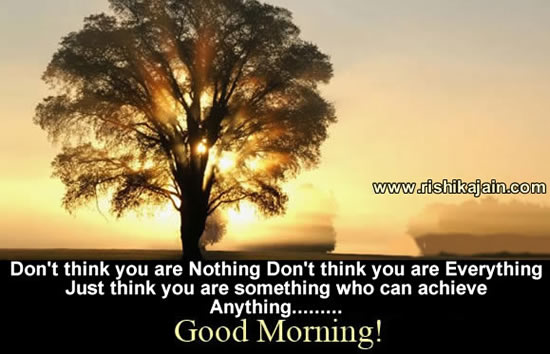 whatsaap,Good morning ~ Inspirational Quotes, Motivational Pictures and Wonderful Thoughts