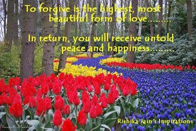 forgive,forgiveness,uttam kshma