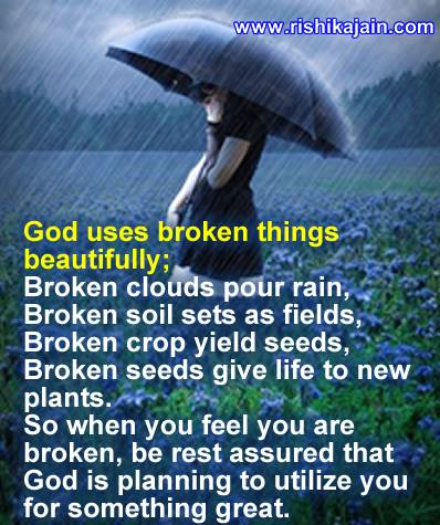 God Quotes - Inspirational Quotes, Motivational Thoughts and Pictures