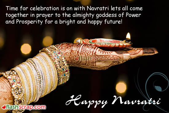 Happy navratri inspirational quotes pictures motivational navratri greetingswisheswhats app quotesthoughts m4hsunfo