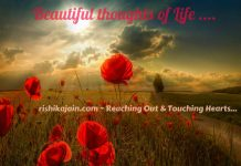 beautiful thoughts of life, Inspirational Pictures and Monday Motivational Quotes