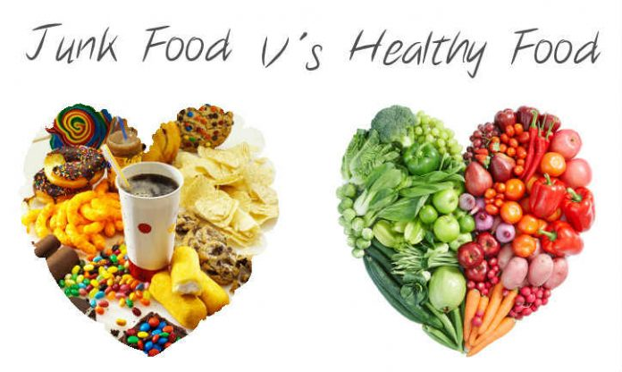 Unhealthy Foods ,junk food,heath tips