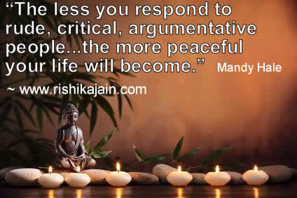 Peace - Inspirational Quotes, Motivational Quotes and Pictures