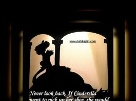 Cinderella quote,thought,positive thinkign quote,message