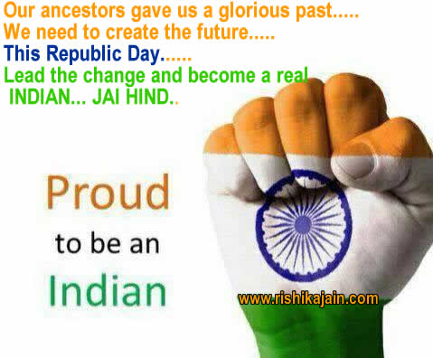 Republic day quotes,messages,thoughts,images
