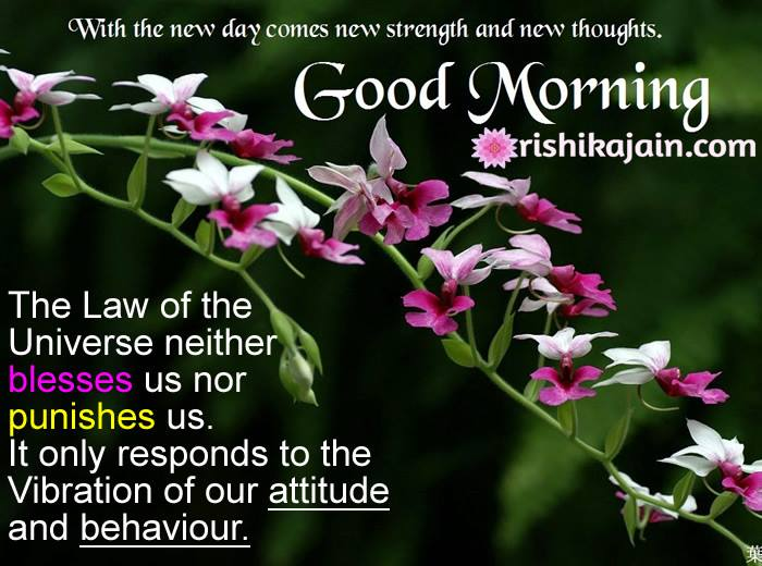 BK Shivani Good morning ~ Inspirational Quotes, Motivational Pictures and Wonderful Thoughts