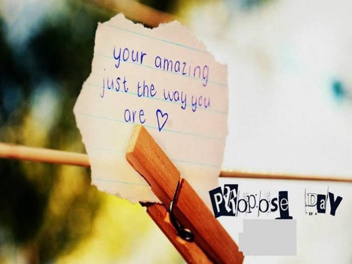 Happy Propose Day ,cards,wishes,quotes