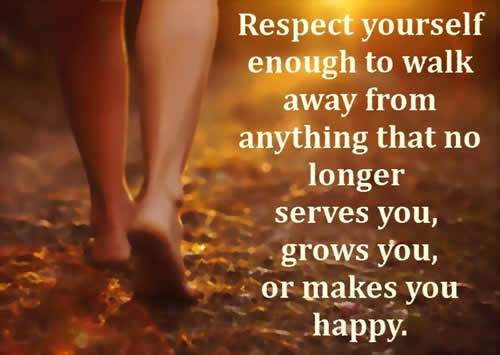 Respect - Inspirational Quotes, Pictures & Motivational Thoughts