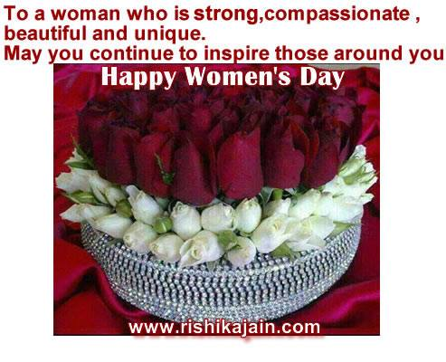 women's day messages,cards,quotes,images