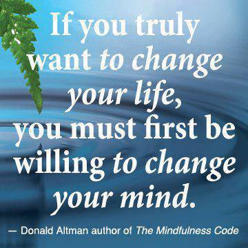 Quotes Change Your Life Entrancing Good Morning Quoteif You Truly Want To Change Your Life
