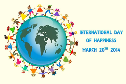 world happiness day, Inspirational Quotes, Motivational Thoughts and Pictures
