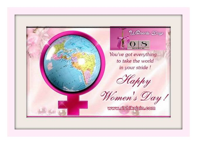 Happy International Women's Day,messages,quotes