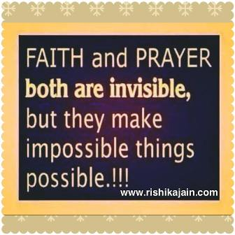 faith,prayer,Good morning ~ Inspirational Quotes, Motivational Pictures and Wonderful Thoughts