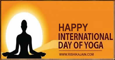 International Yoga Day,June 21,YOGA DAY LOGO