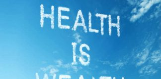 Healthy tips, Stay alert