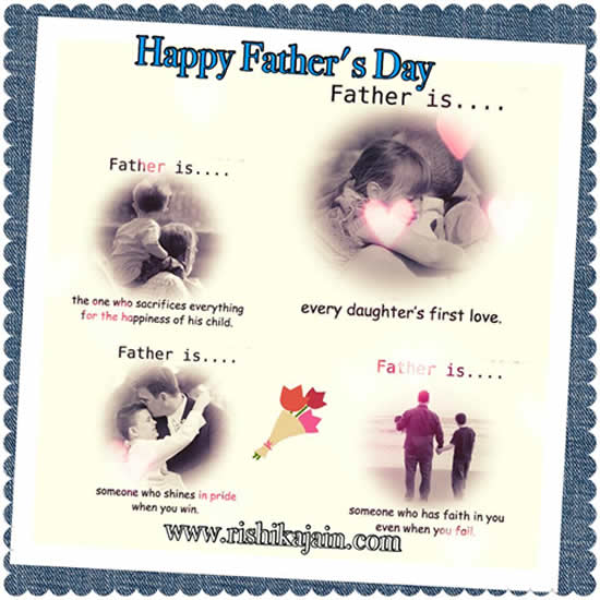 Happy Father's Day,quotes,cards,images,poem,wishes