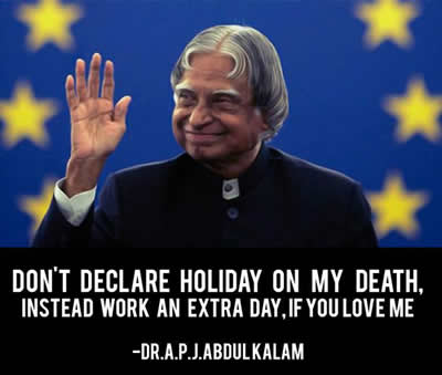 Dr APJ Abdul Kalam,quotes,images