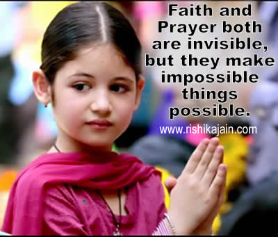 faith,Prayer / God Quotes – Inspirational Quotes,harshali malhotra in bajrangi