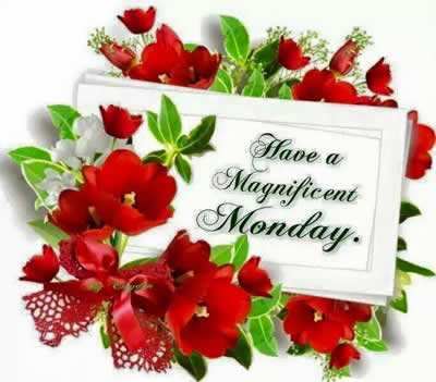 Image result for Have a Blessed Monday
