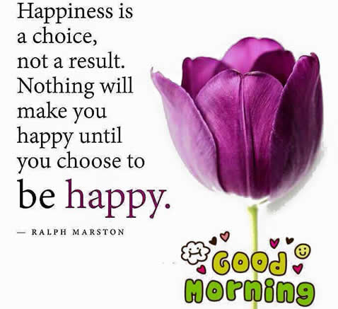 good morning quote thought wishes inspirational quotes