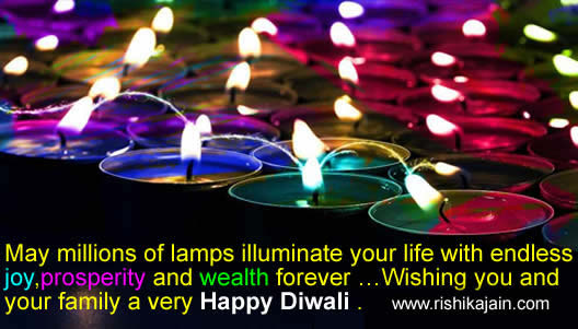 diwali Inspirational Quotes, Motivational Thoughts and Pictures.