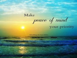 Mind Quotes/Peace – Inspirational Quotes, Motivational Quotes and Pictures .