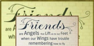Friends , Angels , Emotional message , BFF Quotes, Inspirational Pictures