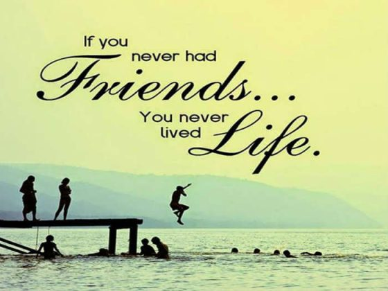 Friends Emotional quotes, Best friendship quotes with pictures, BFF quotes, Motivational Message for friends