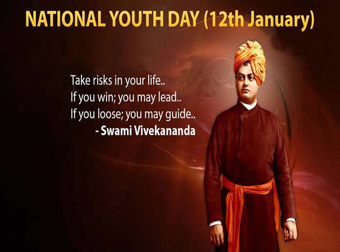 Swami Vivekananda said: | Inspirational Quotes - Pictures ...