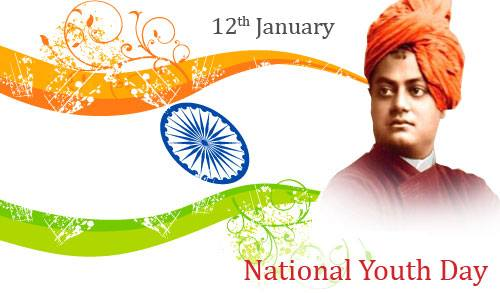 Swami Vivekananda , (12 January 1863–4 July 1902